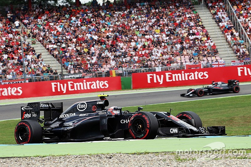 Analyse: Waarom McLaren de oude cultuur van tafel moest vegen