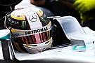 Eerste gridstraf van 15 plaatsen voor Hamilton is een feit