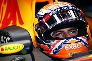 F1 Noticias de última hora Verstappen: Red Bull está cerca, pero Mercedes apretará el paso