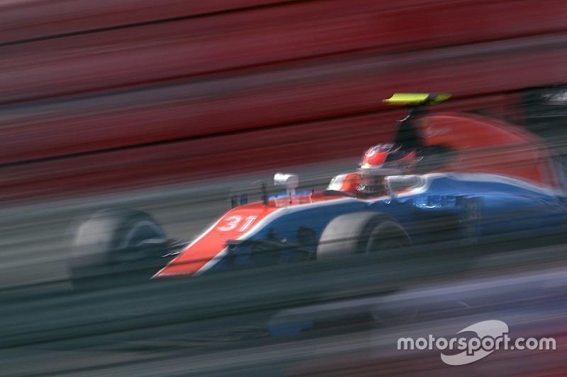 """Ocon siente que la F1 es """"un peso en mis hombros"""""""