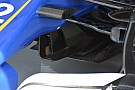Sauber: quando il bargeboard si trasforma in una bat-wing
