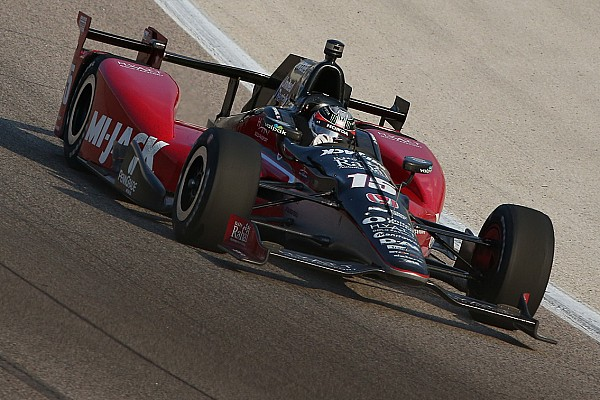 Texas-Thriller mit Fotofinish: Graham Rahal bezwingt James Hinchcliffe