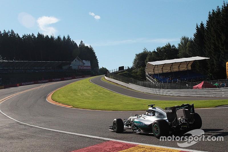 В Mercedes не жалеют о решении по моторам Хэмилтона