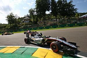F1 Noticias de última hora Pérez quiere ampliar la diferencia con Williams