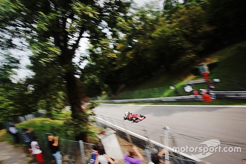 Гран При Италии: всё, что важно знать перед началом уик-энда