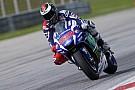 Tes MotoGP Sepang: Lorenzo kuasai hari terakhir