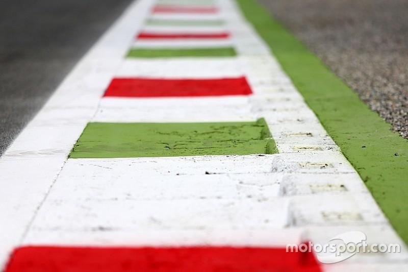 Meteorología del GP de Italia: posibilidad de lluvia