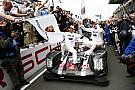 Le Mans Video: Le Mans 24 Jam – cuplikan ulang