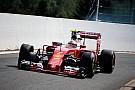 Ferrari підтверджує перестановки в відділі аеродинаміки