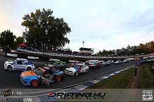 Drift BRÉKING Drifting - Trackwood, amire egész évben vártál