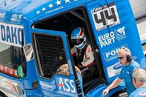 Kamion Eb BRÉKING Dráma! Női futamgyőztes a Hungaroringen, Norbi a harmadik, de még ebből baj lehet?!
