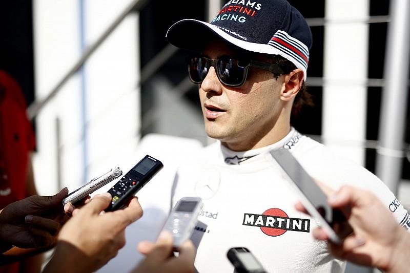 Масса оголошує про завершення кар'єри в Ф1