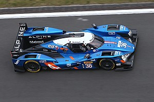 WEC Preview LMP2 - La passe de quatre pour Alpine au Mexique ?