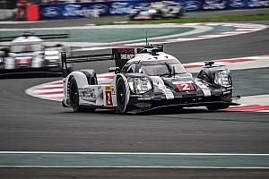 WEC Trainingsbericht WEC Mexiko: Porsche beendet ersten Trainingstag an der Spitze