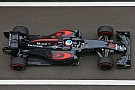 Fernando Alonso sieht McLaren nach Monza