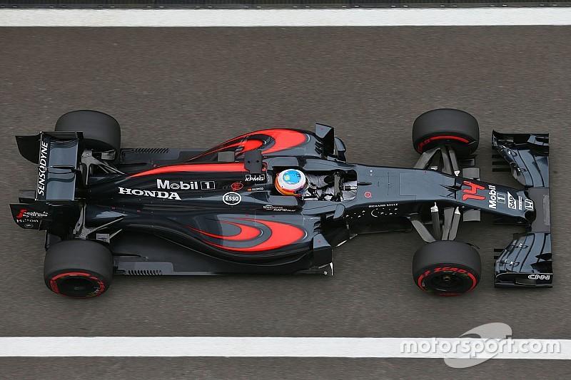 """Fernando Alonso sieht McLaren nach Monza """"direkt hinter Red Bull Racing"""""""