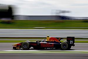 FIA F2 Отчет о квалификации Гасли выиграл квалификацию в Монце, Сироткин девятый