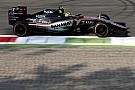 Sergio Pérez considera que están detrás de McLaren, Haas y Williams