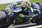 """Rossi: """"Iannone y Viñales impresionan"""""""