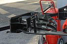 Технічний брифінг: переднє антикрило Haas VF-16