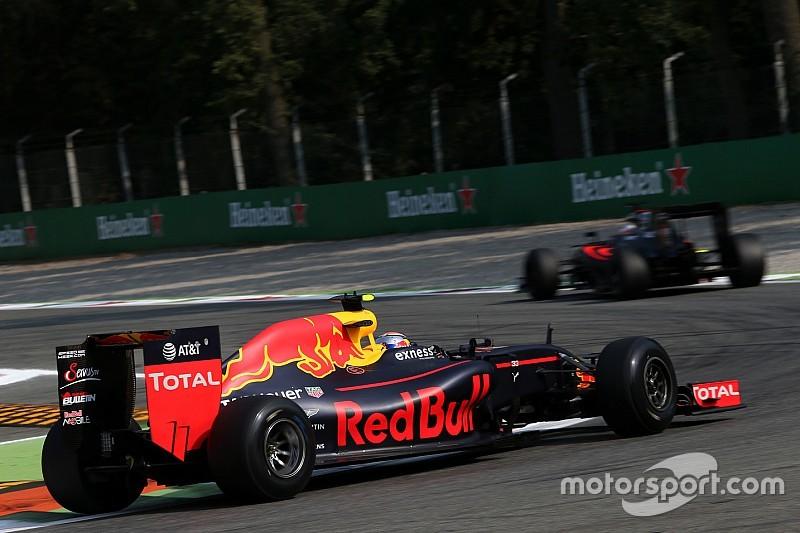 Pirelli все ще сподівається на введення нової конструкції гуми