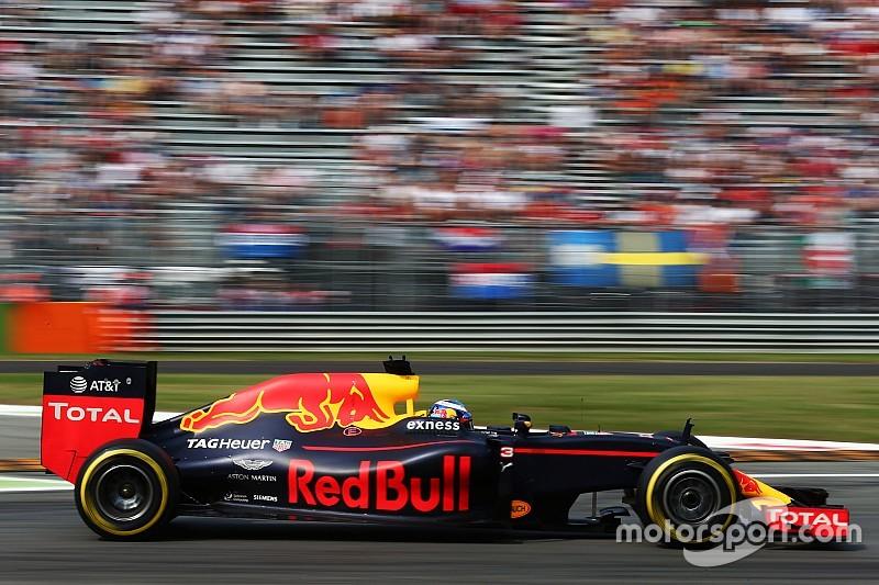 """Ricciardo: """"Un millesimo è niente, domani ce la giochiamo sui pit-stop"""""""
