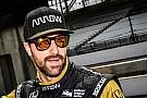 Хінчкліфф: в IndyCar не читають власні правила