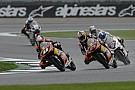 Binder ganó y se aleja en Moto3