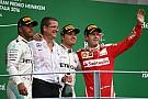 GP d'Italia: la classifica del mondiale piloti dopo Monza
