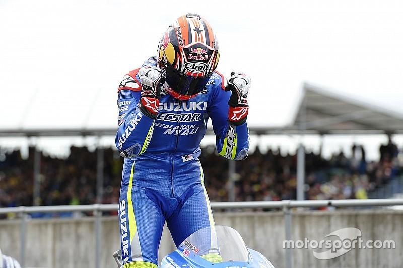 "Viñales na eerste overwinning: ""Wist dat ik dit weekend kon winnen!"""