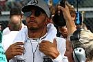 Retroscena: Hamilton non ha sbagliato la procedura di partenza!