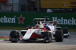 GP3 Analyse Le point GP3 - Les candidats au titre se neutralisent à Monza