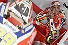 WUP MotoGP Argentina: Iannone jadi pembalap tercepat