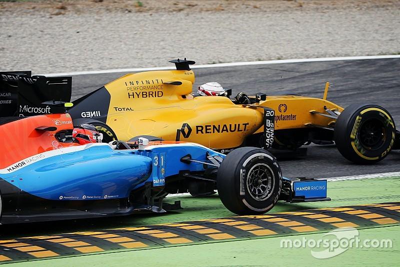 """Abiteboul: """"Ocon nog steeds belangrijke kandidaat voor Renault-zitje"""""""
