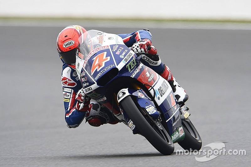 Di Giannantonio dan Martin resmi memperkuat Gresini Racing