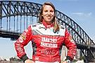 Supercars 西蒙娜·德‧西尔维斯特罗与澳洲Supercars签下三年合约