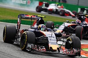 Fórmula 1 Noticias Tost espera que Toro Rosso recupere la forma en Singapur