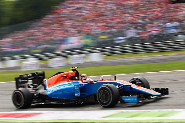 Technique - Comment Manor a élevé son niveau à Monza