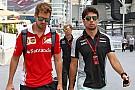 La opción Ferrari 2018, clave en la decisión de Pérez con Force India