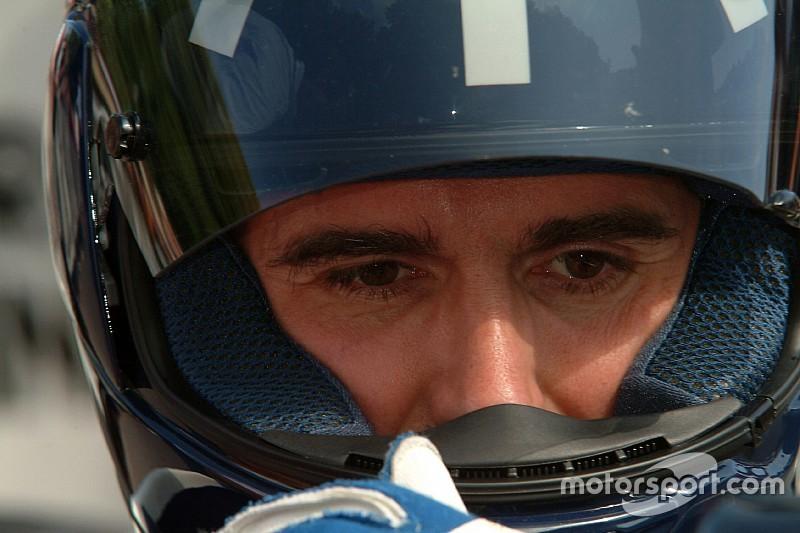 Hill - J'ai quitté la F1 car