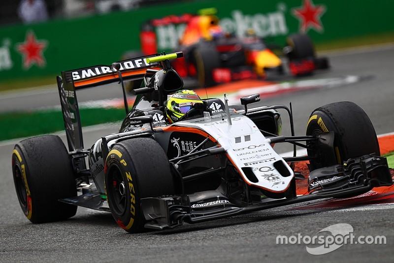 Force India und Carlos Slim: Alles nur Gerüchte
