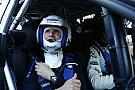 Coulthard: gyorshajtás Franciaországban, bemutató Jordániában V8-as Red Bull-lal