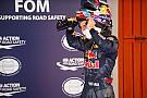 Hivatalos összefoglaló videó F1-es Spanyol Nagydíjról: a Red Bull megtapsolta a Mercedes kiesését