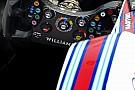 Massáé a hétvége első autótörése: az első kanyarban csukta meg a Williamst