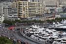 Justin Bieber is ott van Monacóban! Elsők között gratulált Hamiltonnak!