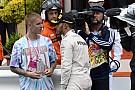 Hamilton és Bieber tegnap együtt énekeltek Monacóban?