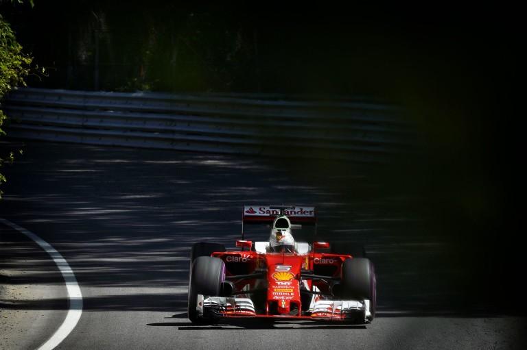 Videón, ahogy Vettel meghúzta a Bajnokok Falát a kanadai Q3-ban!