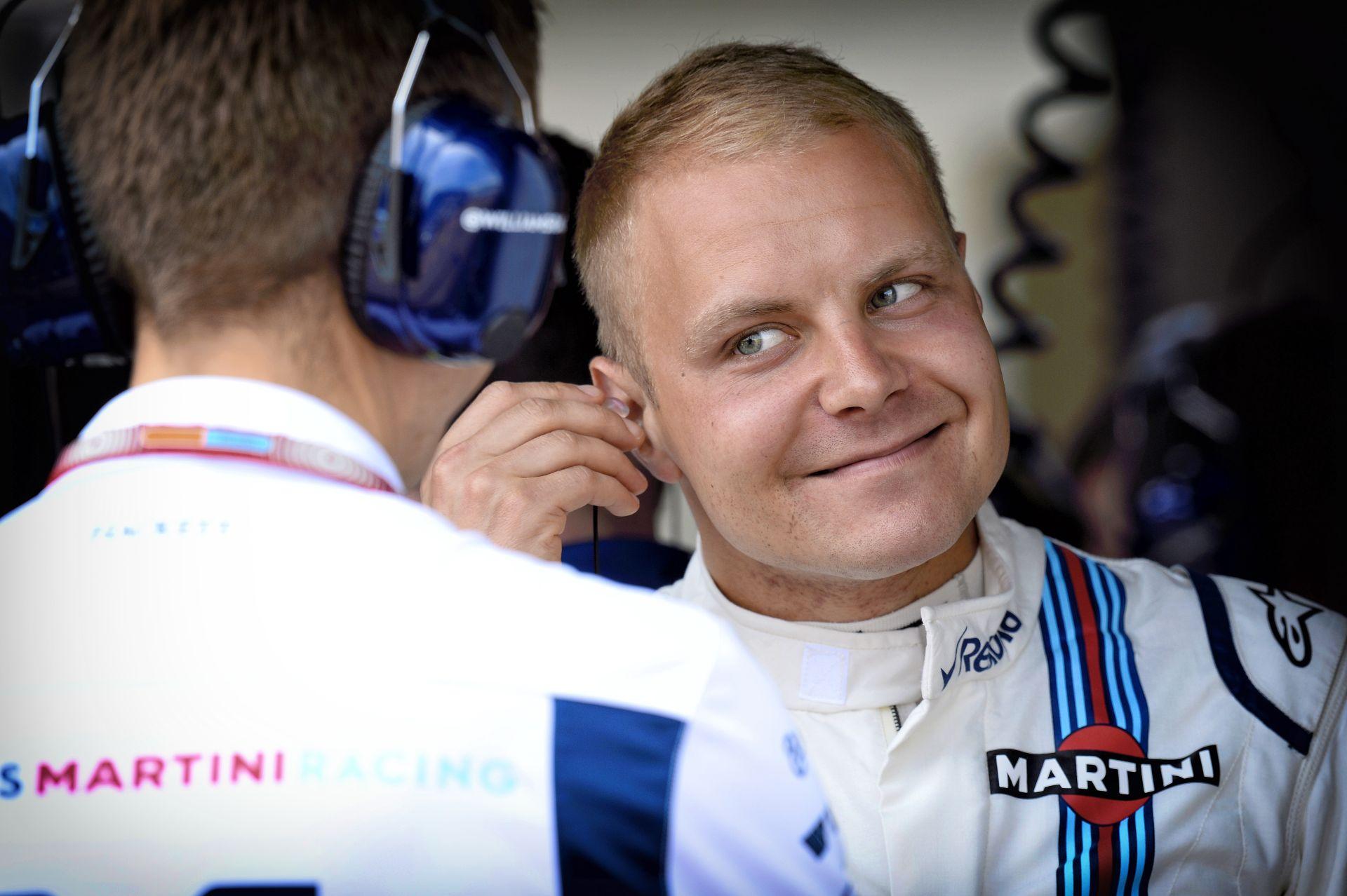 Bottas már Bakuból köszönt be reggel: célegyenes és társai