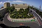 A legmenőbb szelfi Bakuból: Rosberg, Vettel, Pérez
