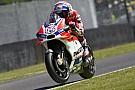 Kulisszatitok a MotoGP-ből: több mint 100 km/órás lassulás 4.5 másodperc alatt!